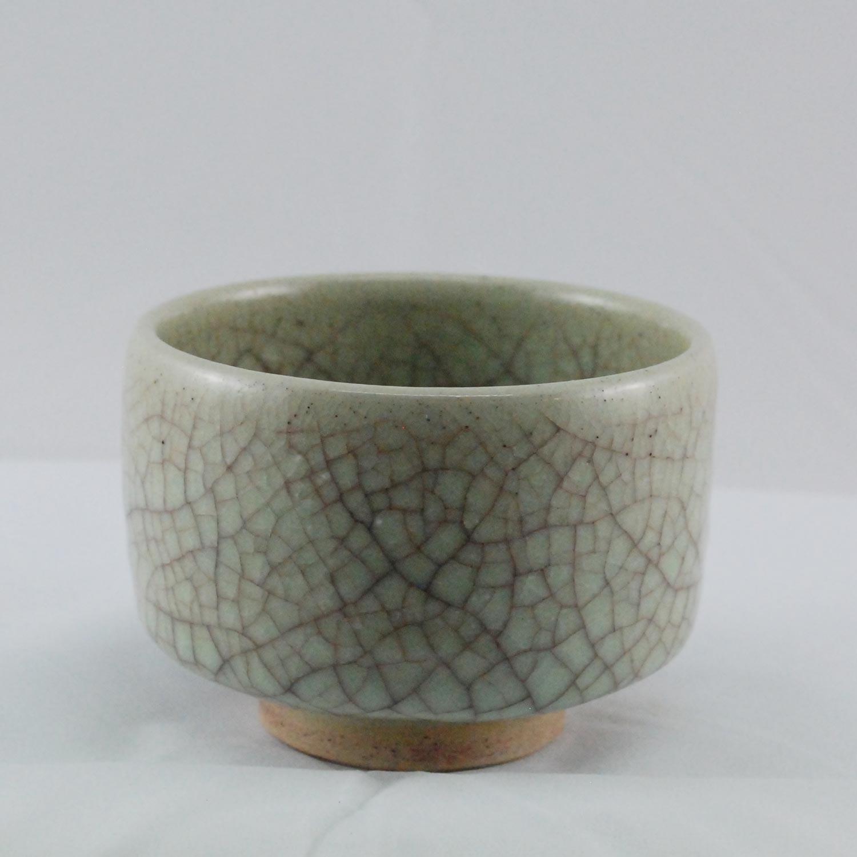 Teeschale (Winterform)