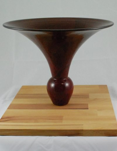 Kelch-Vase für Shoka