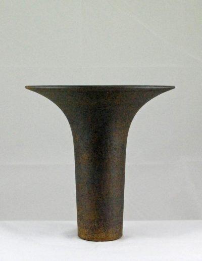 Trompeten-Vase für Shoka