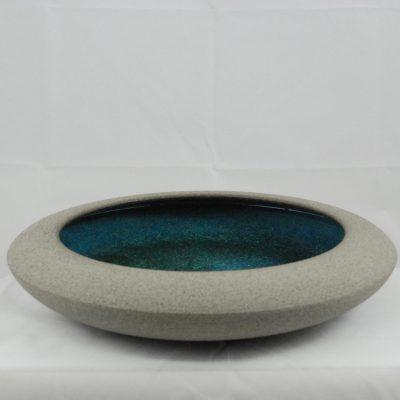 Moribana-Schale